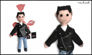 Dave Gahan Pictures