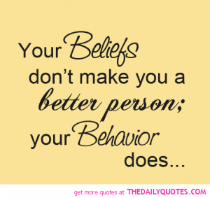 Quotes and Sayings about Beliefs – Belief – Believe – Believing ...