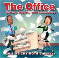Office: Jokes, Quotes, and Anecdotes: 2011 Day-to-Day Calendar (Other