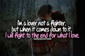 Swagga Love Quotes Cute