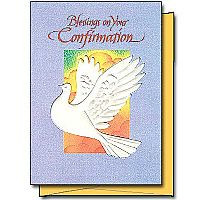 ... confirmation cards blessings on your confirmation confirmation card