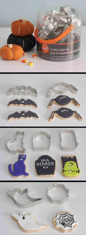 Halloween Sugar Cookies Cookie...