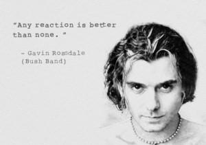 Gavin Rossdale picture by cikula - Photobucket