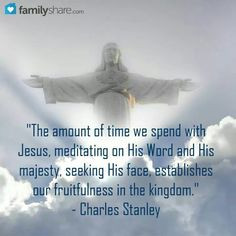 charles stanley more jesus christ charles stanley 1