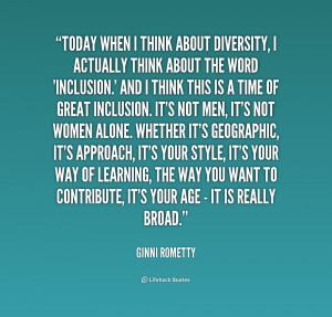 cultural diversity quote 1
