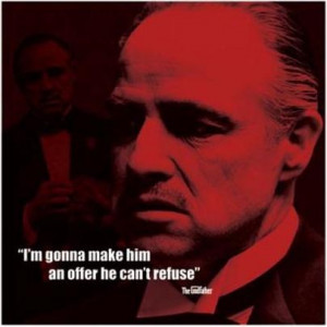 The Godfather: A movie that changed movies forever