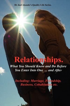 resentment in a relationship