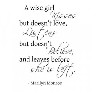 ... Girl quote 22x17 wall saying vinyl decals [0330I5YK1AK] | data_Quotes