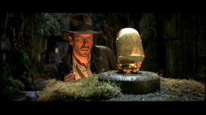 Indiana Jones Raiders The