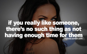 hqlines, life, love, megan fox, quotes, sayings