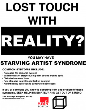 Images Medical Mental Illness Starving Artist Syndrome Lol Funny