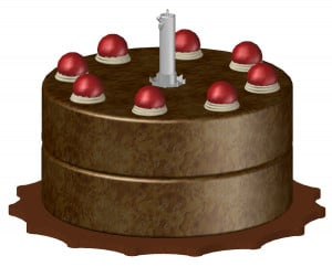 Pin Pin Portal Cake Room Pc On Pinterest Cake On Pinterest