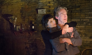 Boa review – Harriet Walter and Guy Paul's passionate heartbreaker ...
