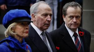 Paul Keating speaks at Australian War Memorial on 20th anniversary of ...