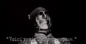 ... Video Project: 37. André S. Labarthe's Antonin Artaud (2000