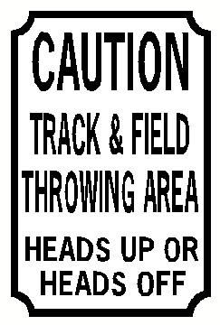 Track and Field: Throwing Events
