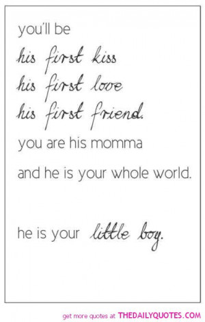 ... kiss-love-friend-quote-son-mom-mother-quotes-pics-pictures-sayings.jpg