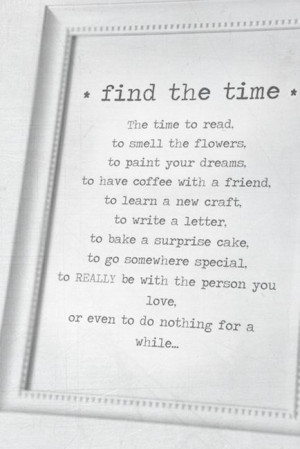Time Love Quotes Quote Cute