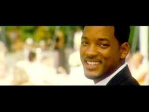 The Will Smith Movie Hitch Is