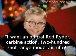 ... 1980s a christmas story quotes 1983 quotations from a christmas story