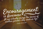 chuck-swindoll-quotes-encouragement-is-awesome-it-can-actually-change ...