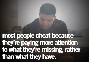 Cheaters Quotes Lovers