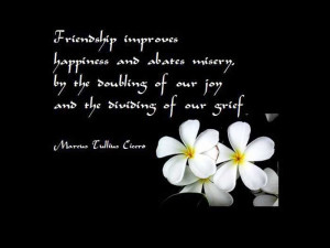 quotes about friends friendship quotes for friends friendship quotes ...
