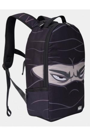 Japanese Ninja Cartoon...