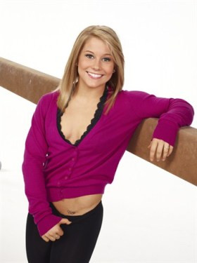Shawn Johnson Quotes & Sayings