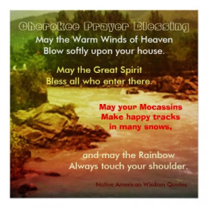 Native American Quotes and Poems http://kootation.com/cherokee-prayer ...