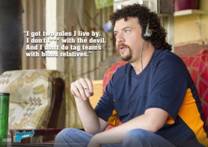 24 Funny Danny Mcbride Quotes Captioned