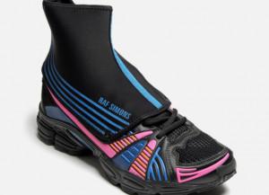 Raf Simons Fall Footwear