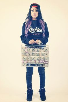 Snow Tha Product More