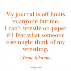 quotes about journal writing journal writing quotes journalism quotes ...