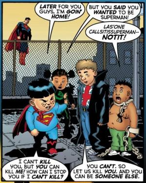 10 Comic Book Beats 'Man of Steel' Got Wrong