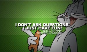 bugs-bunny-quotes - bugs-bunny Fan Art