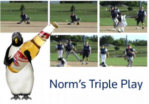 Funny Slow Pitch Softball Quotes Norms slowpitch softball
