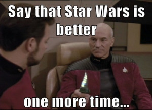 Captain Picard Is Famous Once Again! Now in meme form, These are 15 of ...
