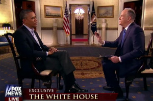 Obama OReilly Interview | Digital Trends
