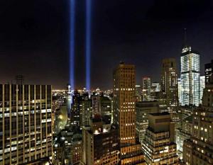 In memoriam 9/11