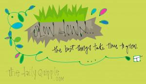 ... quotes patience patience quipple patience quotes slow down slow down