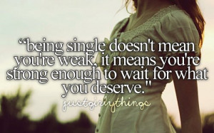 girlpower, just girly things, justgirlythings, quote, single, strong