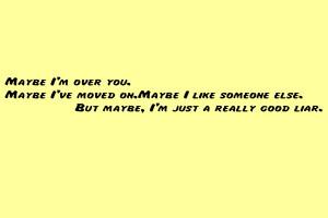 liar love quotes