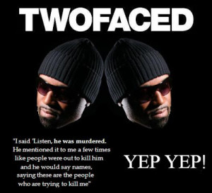 TEDDY RILEY ISNT A beLIEver BUT AN OPPORTUNISTIC LIAR