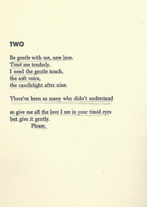 Listen to the Warm by Rod McKuen, one of the worst poets ever to sell ...
