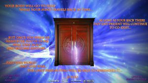 Door to the Past in Quotes, Literature, etc. , X-Men