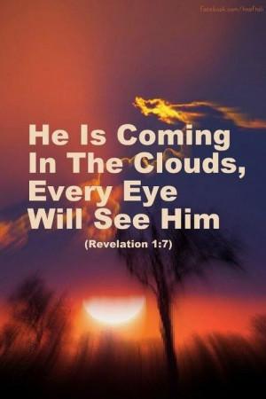 Be Ready, Jesus Is Coming Back So Soon! Thaaaank God! Beyond ...