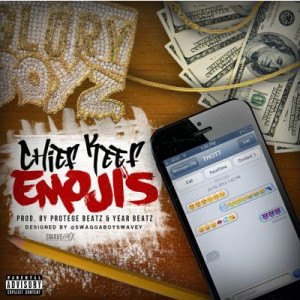 Incoming single from Chief Keef entitled 'Emojis'. For those who ...