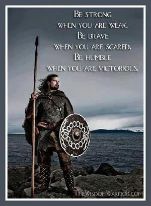 Warrior's Spirit