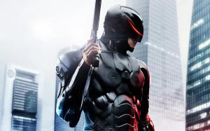 Robocop 2014 Movie Wallpapers [HD] & Facebook Timeline Covers